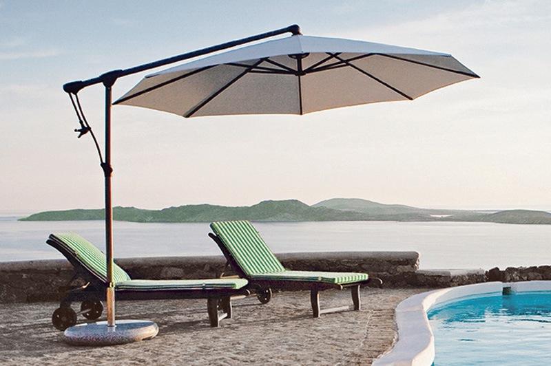 Schirme 1 - Sonnenschirme