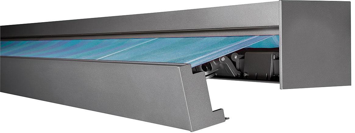 zanker cofano 05 - Sonnenschutz für Balkon und Terrasse