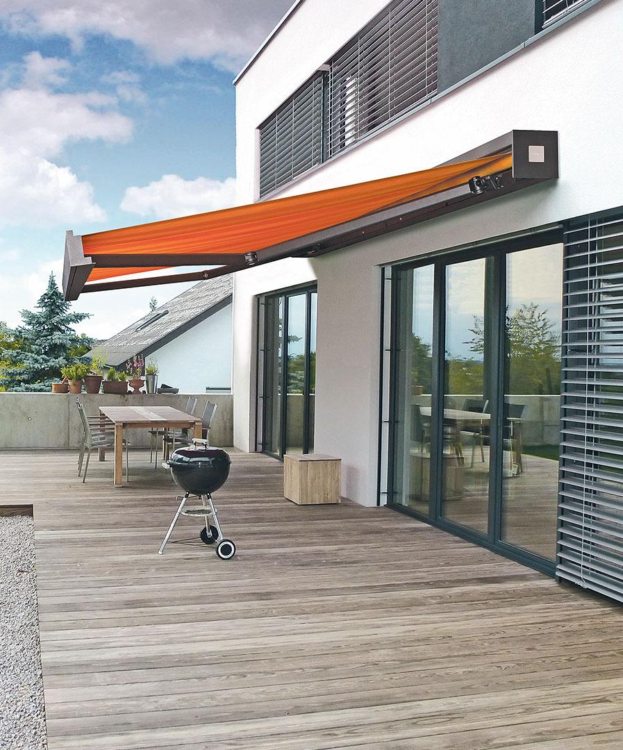 zanker cofano 06 - Sonnenschutz für Balkon und Terrasse