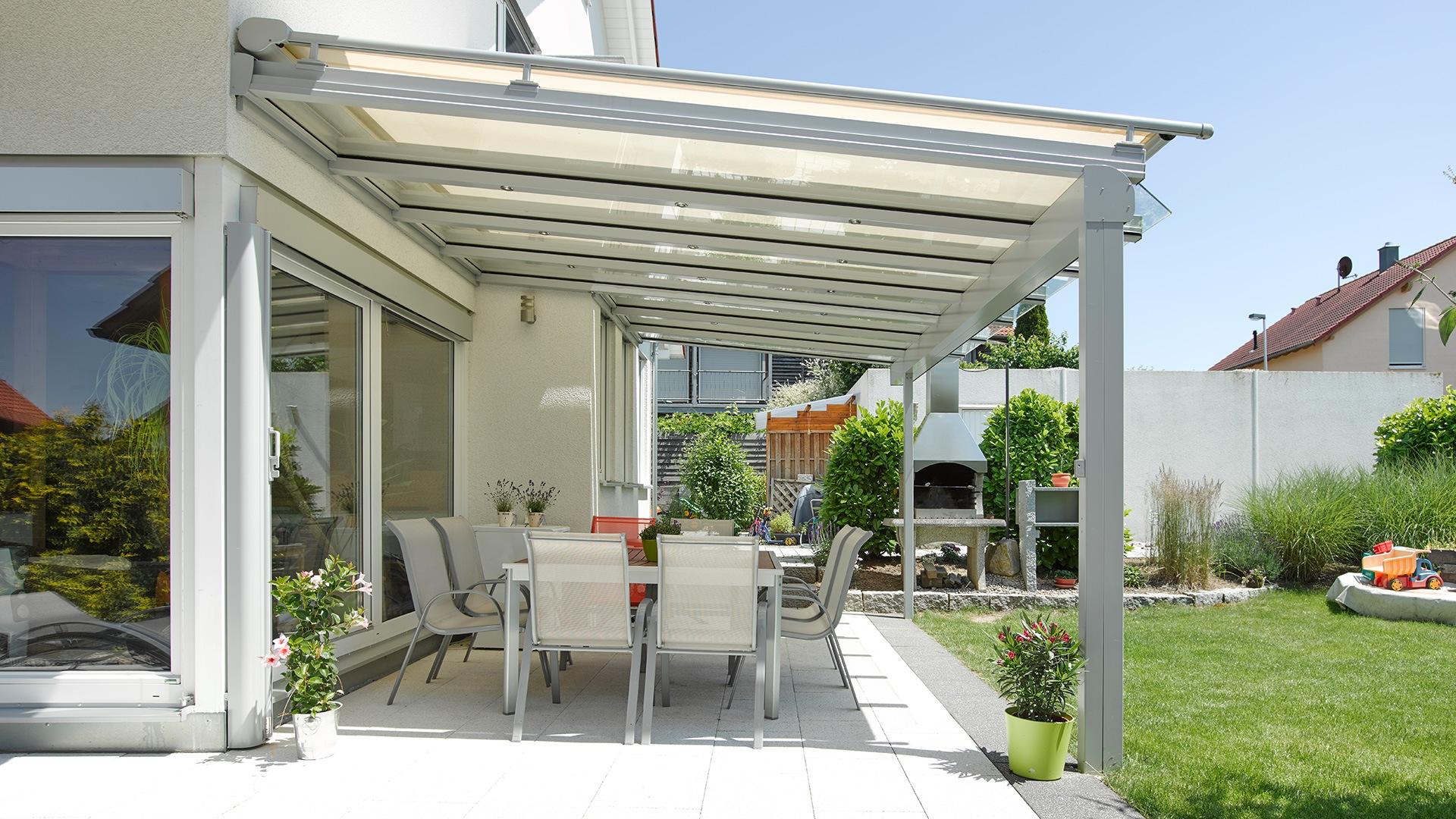 zanker jardino 01 - Sonnenschutz für Balkon und Terrasse