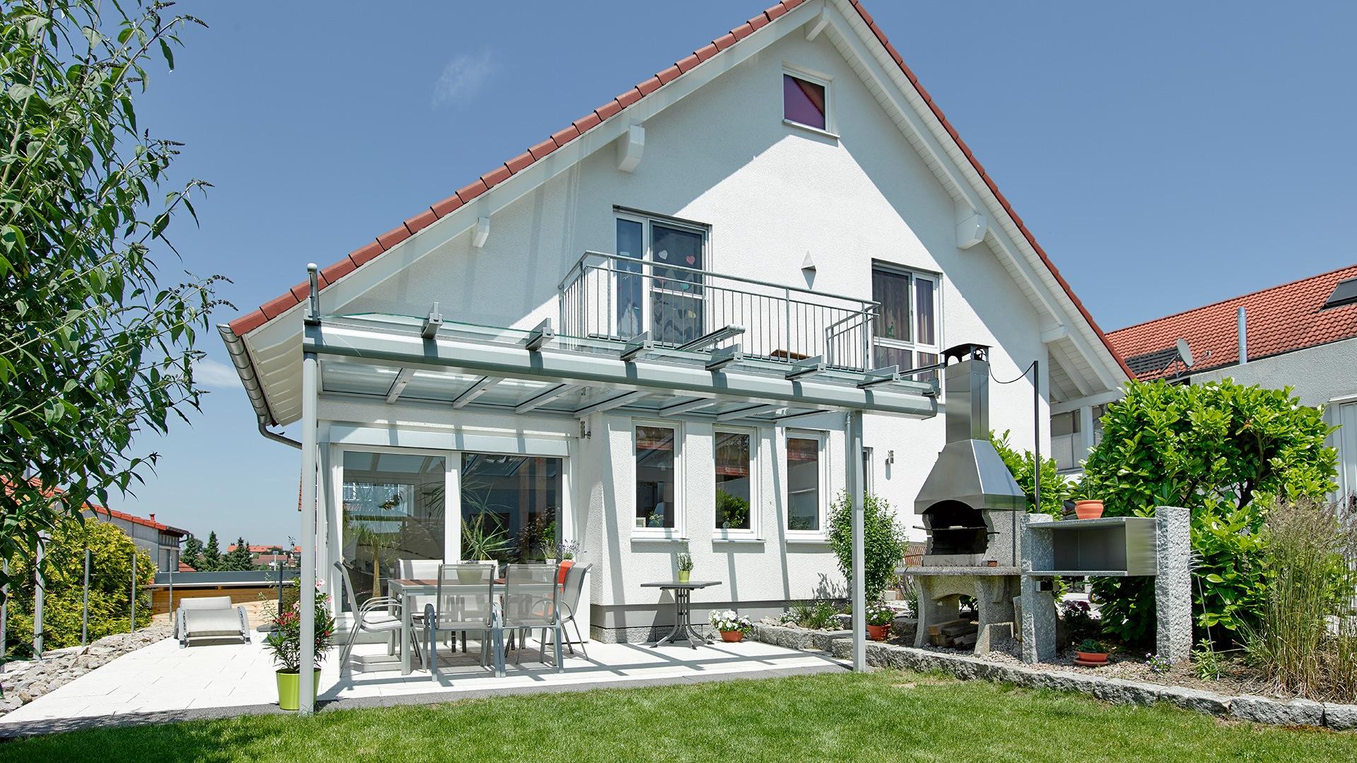 zanker jardino 02 - Sonnenschutz für Balkon und Terrasse