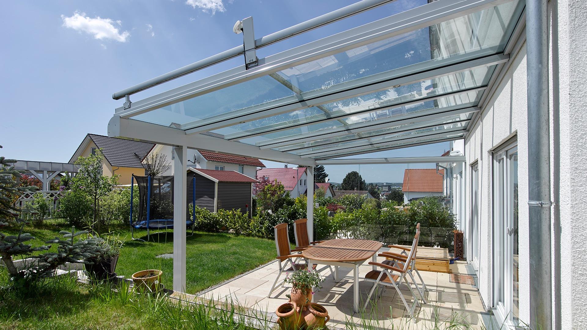 zanker jardino 06 - Sonnenschutz für Balkon und Terrasse