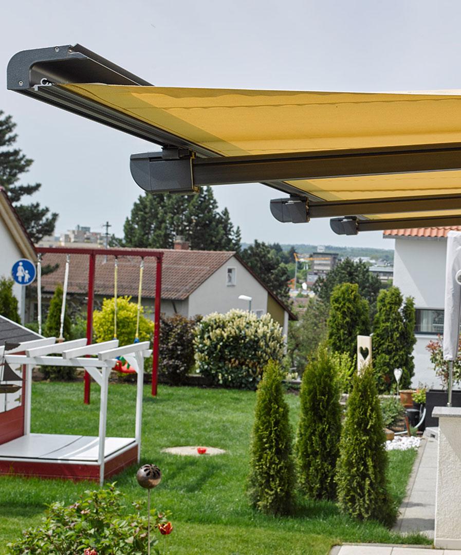 zanker jardino 14 1 - Sonnenschutz für Balkon und Terrasse