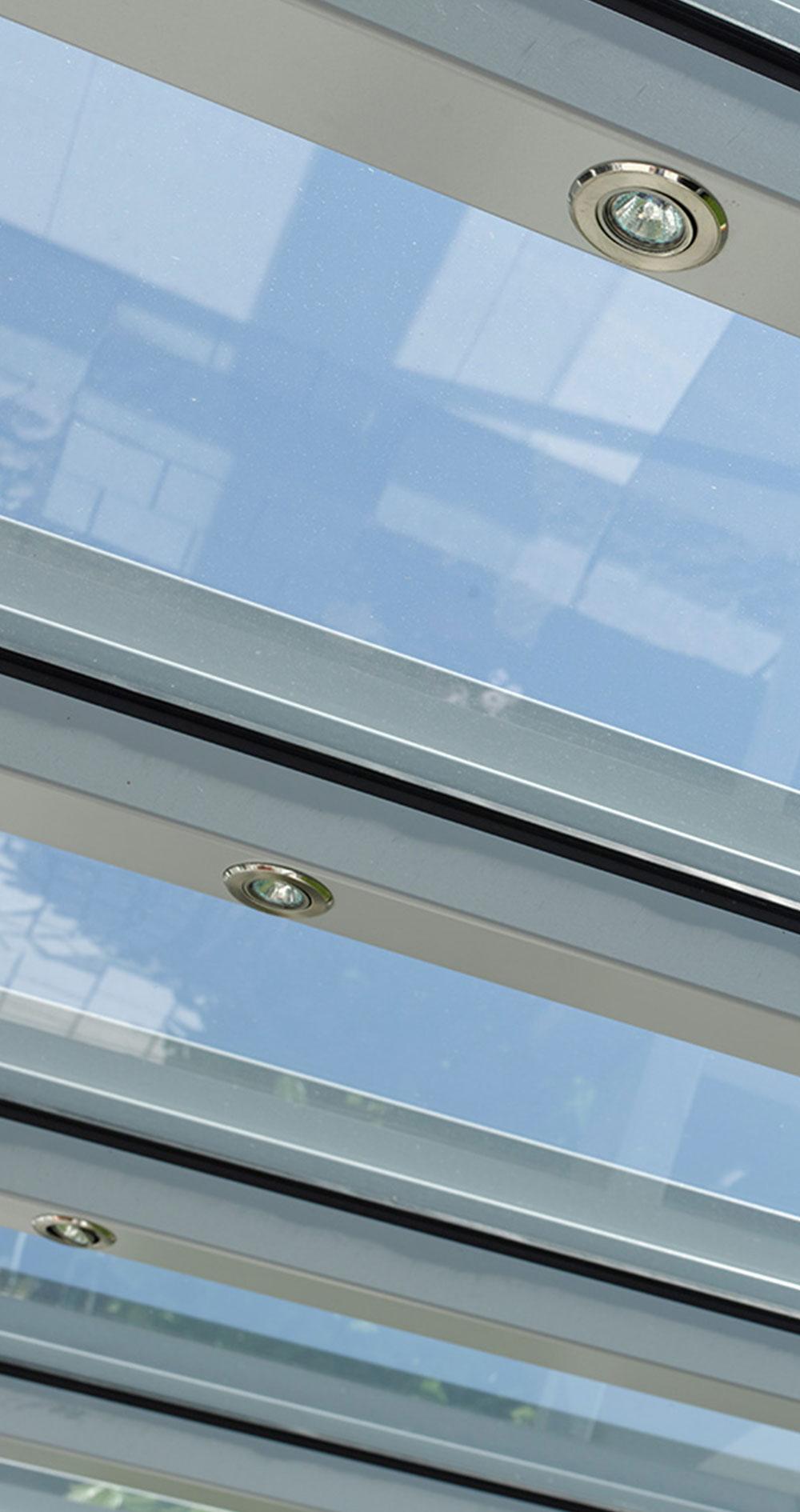 zanker jardino 19 - Sonnenschutz für Balkon und Terrasse
