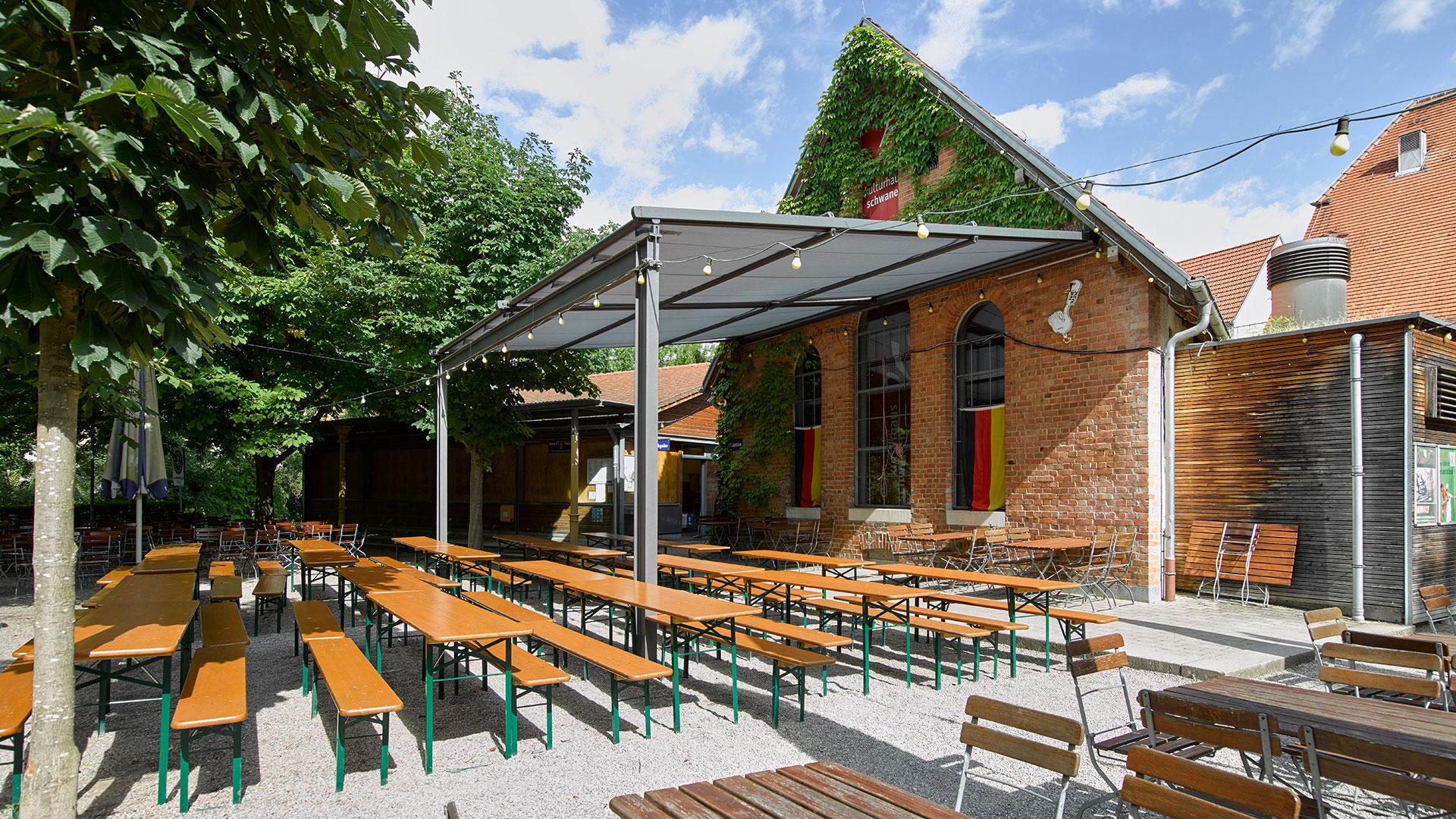 zanker terrassenmarkise 02 - Sonnenschutz für Balkon und Terrasse