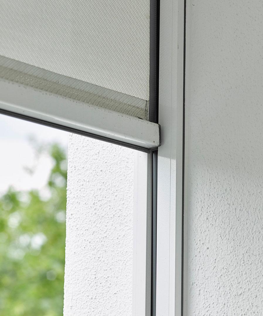 zanker textilscreen 06 - Sonnenschutz für Fenster und Fassade