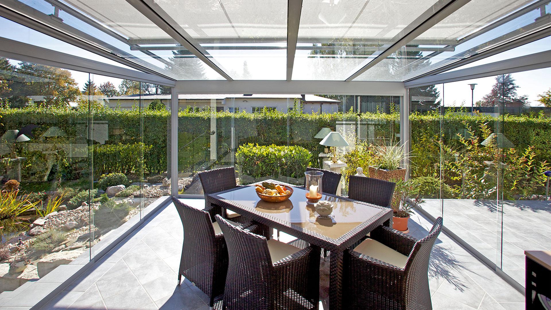 Sonnenschutz F R Balkon Und Terrasse Markisen Zanker