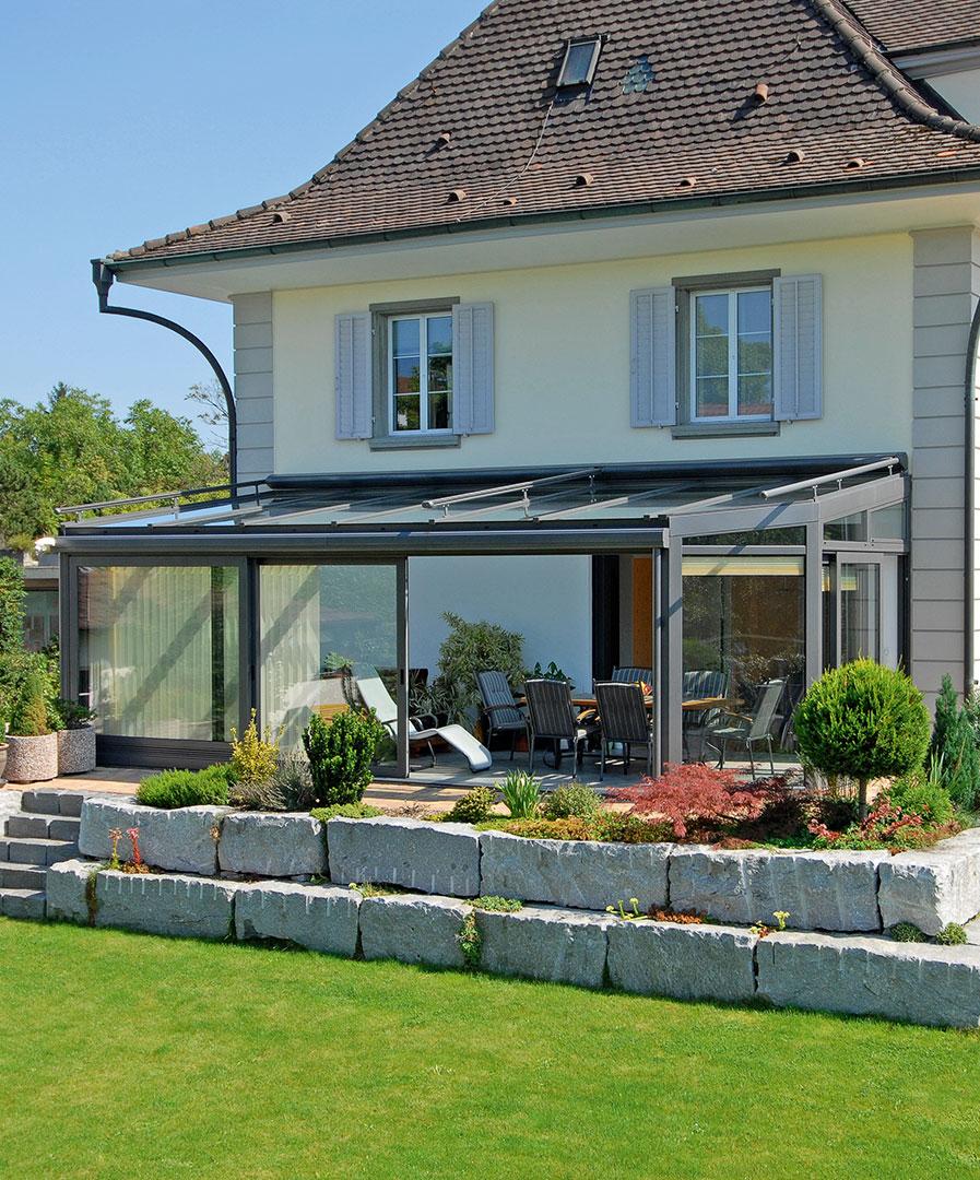 zanker wintergarten 11 - Sonnenschutz für Balkon und Terrasse