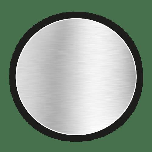 Edelstahl Materialauswahl für Velero Pfosten