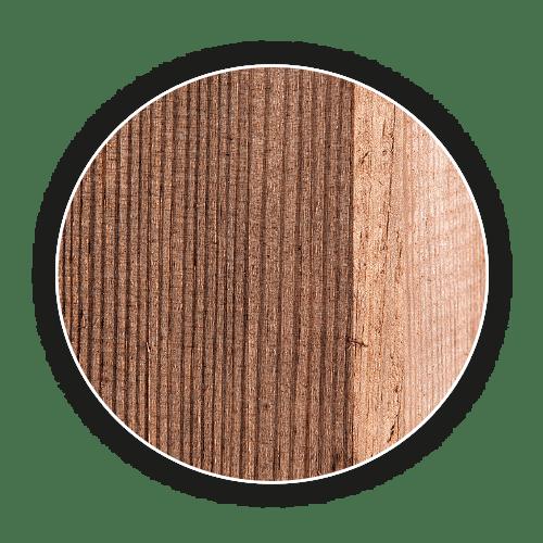 Holz Materialauswahl für Velero Pfosten